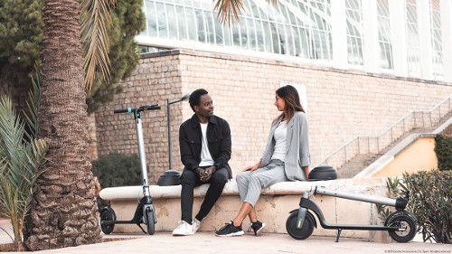 Scooter elettrico Cecotec Bongo A Series: Recensioni e recensioni 2021 15