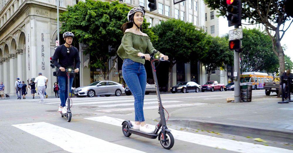 Confronto dei prezzi degli scooter elettrici 2021: guida completa 1