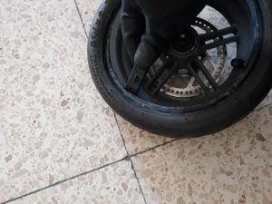 Cambiare ruota Xiaomi Scooter: come fare? 5
