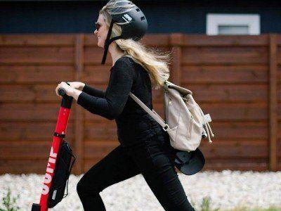 Regolamentazione degli scooter elettrici nel 2021: qual è la legislazione attuale? Cosa ci obbliga la legge quando guidiamo uno scooter? 3