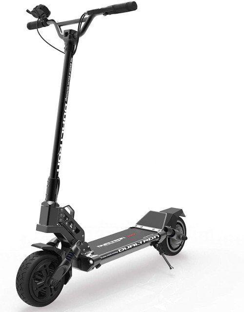 I 7 migliori scooter elettrici Dualtron: confronto, recensioni, prezzi e offerte d'acquisto 2021 6