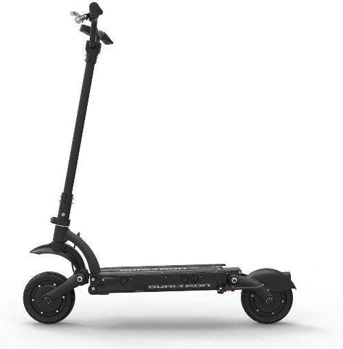 I 7 migliori scooter elettrici Dualtron: confronto, recensioni, prezzi e offerte d'acquisto 2021 9