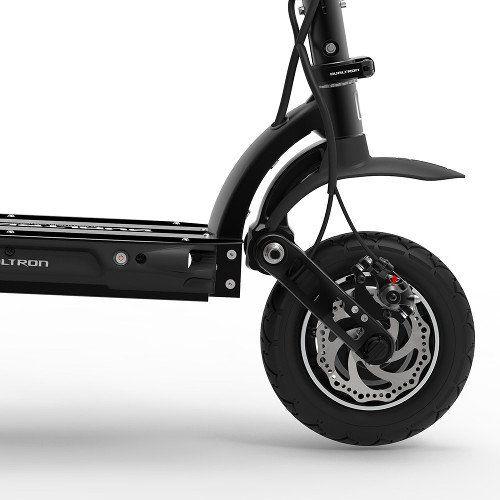 I 7 migliori scooter elettrici Dualtron: confronto, recensioni, prezzi e offerte d'acquisto 2021 8