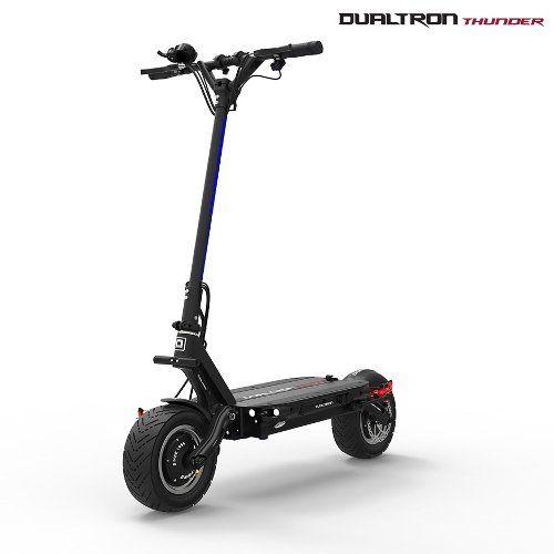 I 7 migliori scooter elettrici Dualtron: confronto, recensioni, prezzi e offerte d'acquisto 2021 5