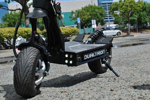 I 7 migliori scooter elettrici Dualtron: confronto, recensioni, prezzi e offerte d'acquisto 2021 12