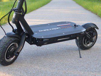 Qual è lo scooter elettrico più veloce del mondo fino al 2021? 2