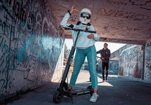 I 3 nuovi scooter elettrici minimotori del 2021: Hero e Speedway Series 9
