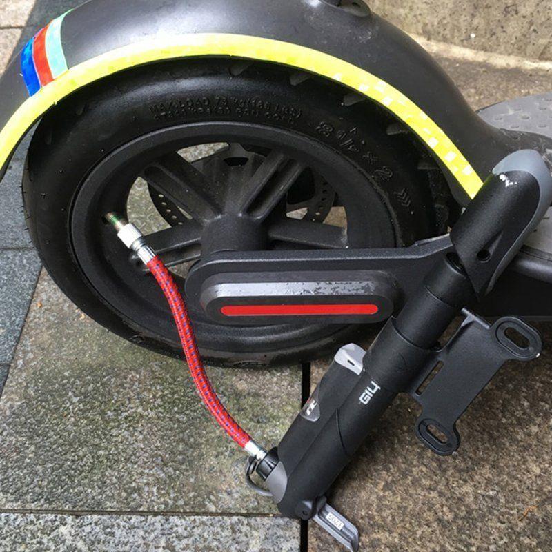 I 5 migliori gonfiatori per scooter elettrici del 2021: confronto e guida 1