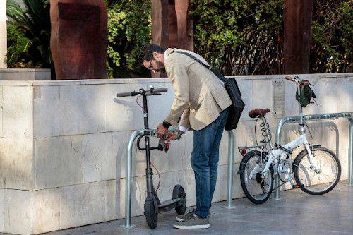 Top 7 serrature antifurto per scooter elettrici 2021: confronto e guida all'acquisto 11