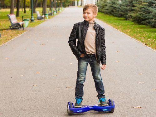 I 10 migliori monopattini elettrici per bambini 2021: confronto e guida 12