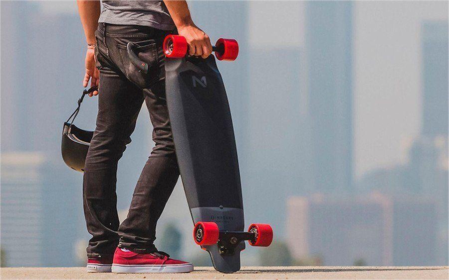 I 5 migliori skateboard elettrici 2021: confronto e offerte 23