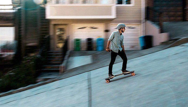 I 5 migliori skateboard elettrici 2021: confronto e offerte 22