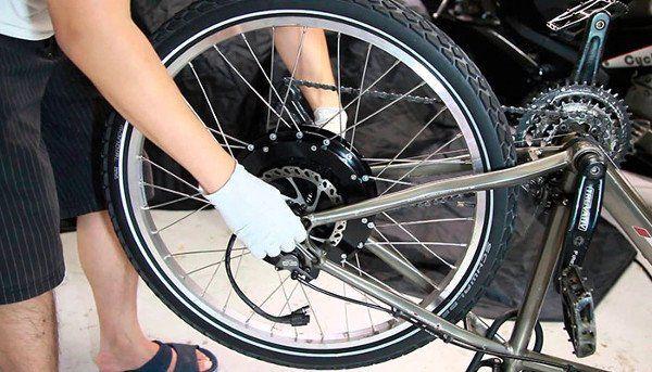 I 5 migliori kit di conversione per biciclette elettriche del 2021: confronto e guida all'acquisto 1