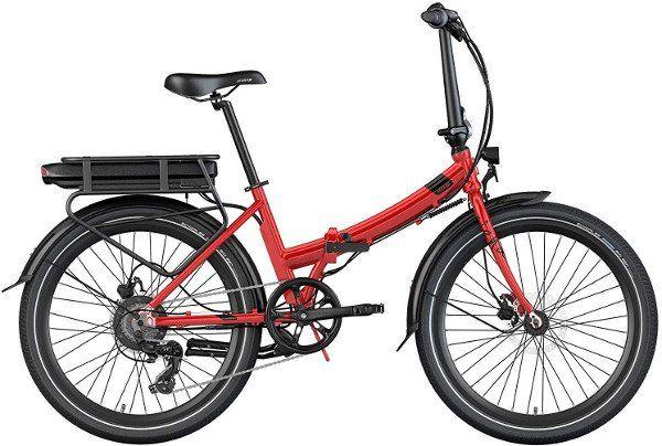 Le 5 migliori biciclette elettriche urbane del 2021: confronto, recensioni e offerte 3