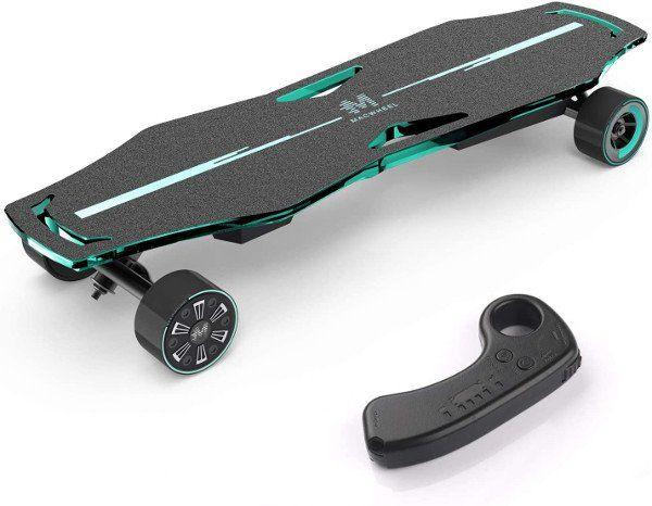 I 5 migliori skateboard elettrici 2021: confronto e offerte 4