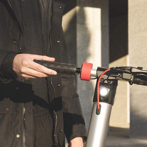 Cecotec Bongo A-Series Advance Connected Electric Scooter: recensioni e opinioni 2021 4