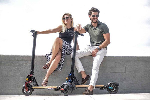 I 10 migliori scooter elettrici del 2021: confronto e guida 1