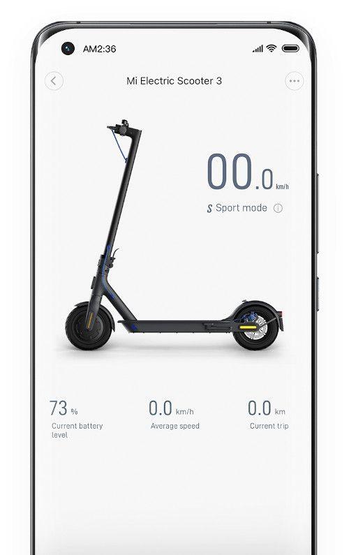 Xiaomi Mi Electric Scooter 3: analisi, opinioni e recensione del nuovo scooter di Xiaomi nel 2021 8