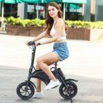 Top 5 migliori mini biciclette elettriche pieghevoli senza pedali 2021: confronto e guida