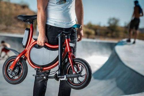 Top 5 migliori mini biciclette elettriche pieghevoli senza pedali 2021: confronto e guida 8