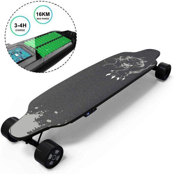 I 5 migliori skateboard elettrici 2021: confronto e offerte 5