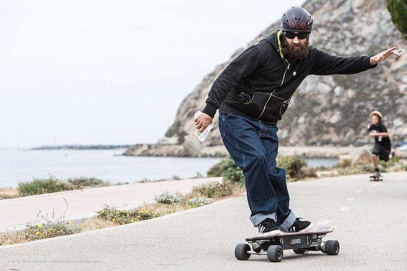 I 5 migliori skateboard elettrici 2021: confronto e offerte 8