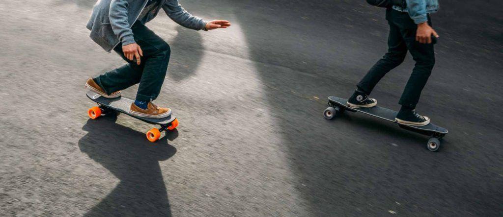I 5 migliori skateboard elettrici 2021: confronto e offerte 19