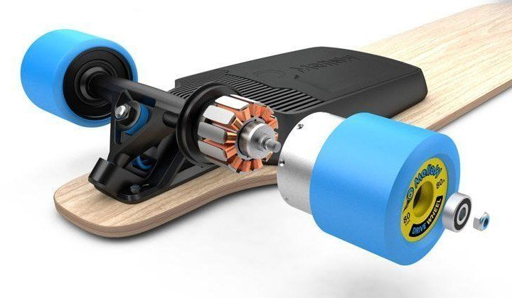 I 5 migliori skateboard elettrici 2021: confronto e offerte 10