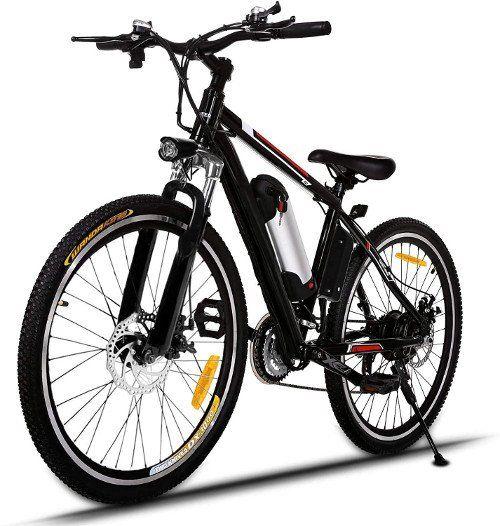 Biciclette elettriche economiche: trova i migliori prezzi, offerte e occasioni 2021 7
