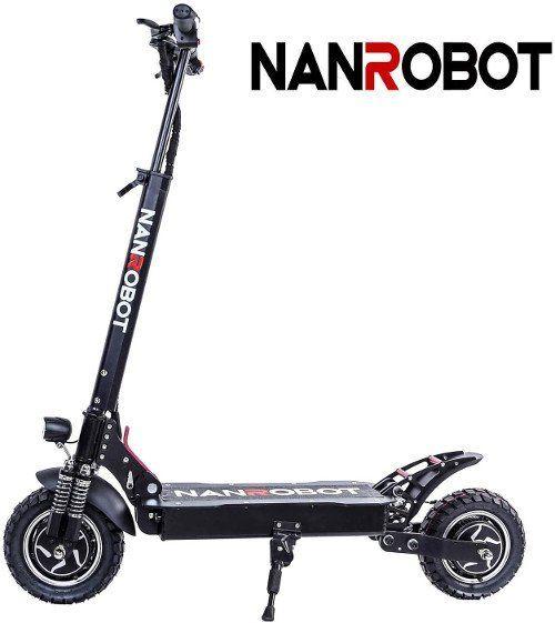 Nanrobot D4+ e D5+: recensioni, opinioni e offerte 2021 1