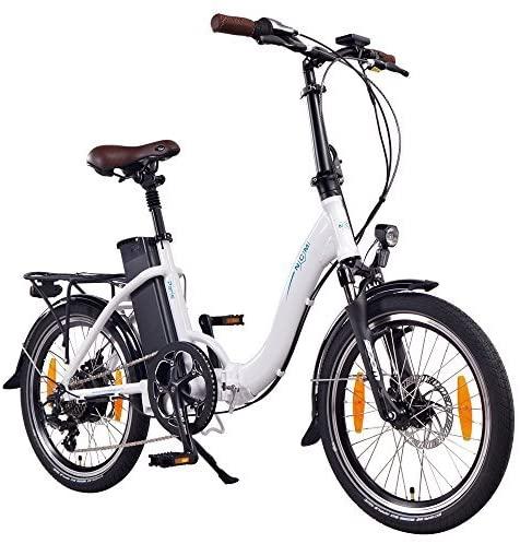 Le 5 migliori biciclette elettriche urbane del 2021: confronto, recensioni e offerte 4