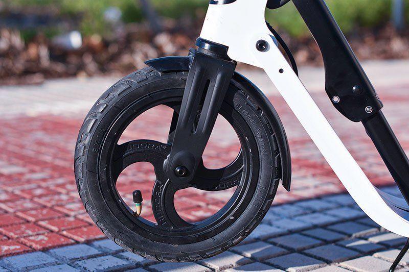 Compra le migliori ruote e camere d'aria per scooter elettrici 2021 19