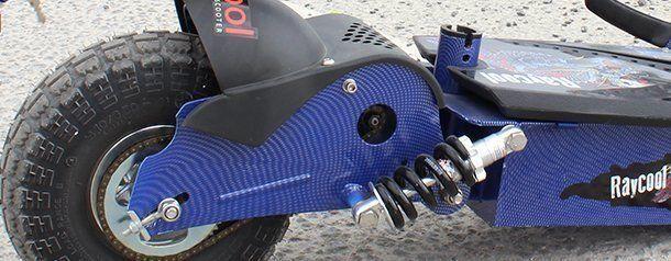 Compra le migliori ruote e camere d'aria per scooter elettrici 2021 18