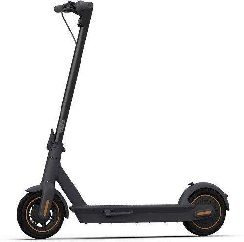 Gamma quasi illimitata su questi 3 scooter elettrici urbani del 2021 3