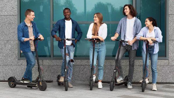 I 5 migliori scooter elettrici di fascia alta: confronto e recensioni 2021 17