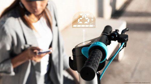 Scooter elettrico Cecotec Bongo A Series: Recensioni e recensioni 2021 11