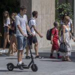 Assicurazione per scooter elettrici nel 2021: cosa devo considerare?
