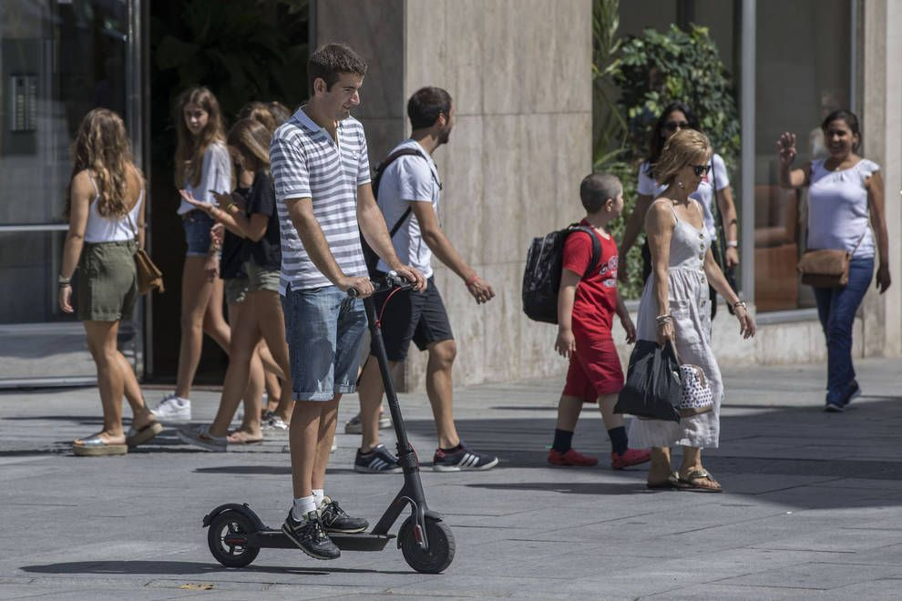 Assicurazione per scooter elettrici nel 2021: cosa devo considerare? 1
