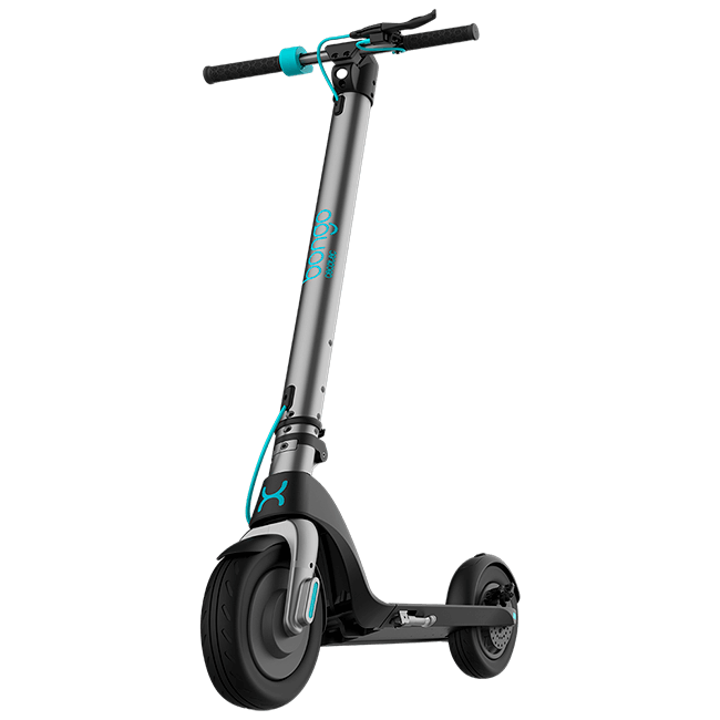 I 7 scooter elettrici più venduti per adulti nel 2021: confronto e guida aggiornata 4