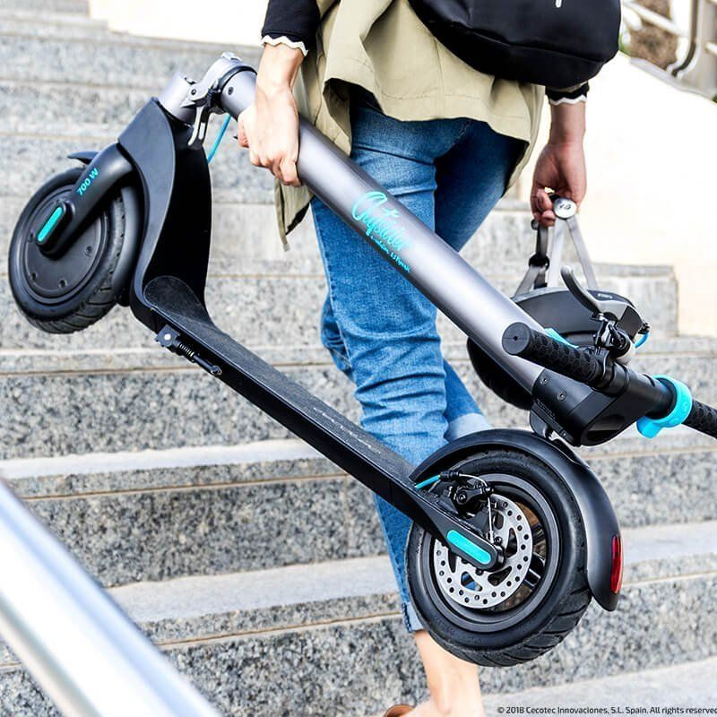I 7 scooter elettrici più venduti per adulti nel 2021: confronto e guida aggiornata 13