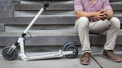 Scarica i certificati CE e le schede tecniche degli scooter 2021 5