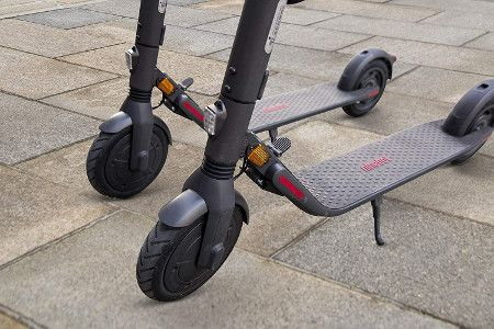 Top 7 serrature antifurto per scooter elettrici 2021: confronto e guida all'acquisto 10