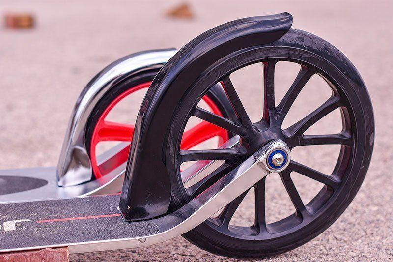 Compra le migliori ruote e camere d'aria per scooter elettrici 2021 17