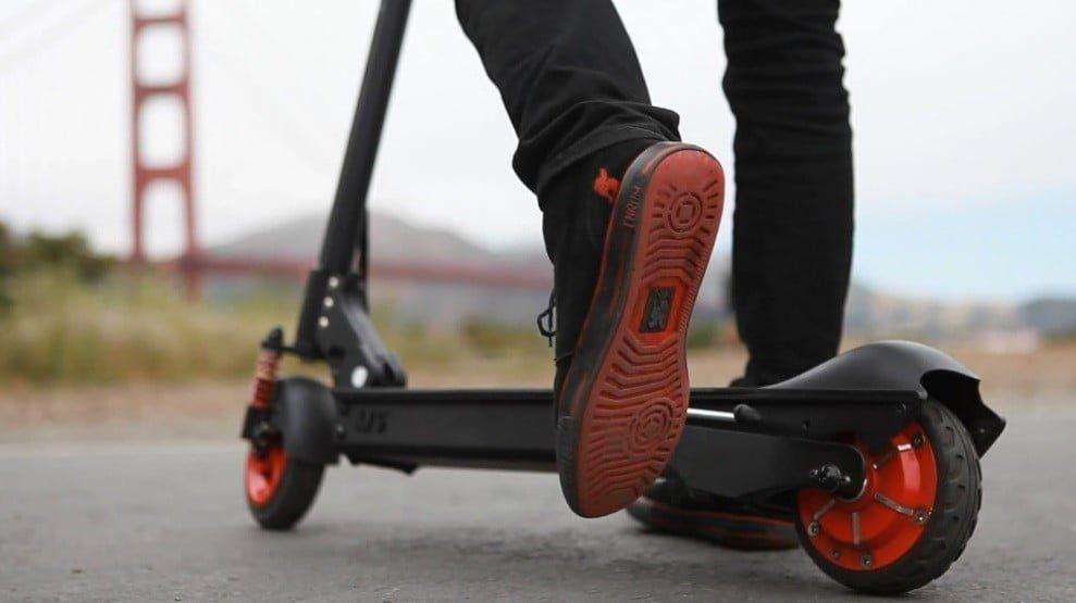 Evitare il furto di scooter elettrici: consigli 1