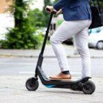 Gamma quasi illimitata su questi 3 scooter elettrici urbani del 2021