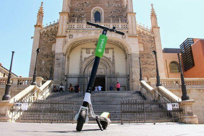 Noleggio di scooter elettrici in Spagna: come va? 4