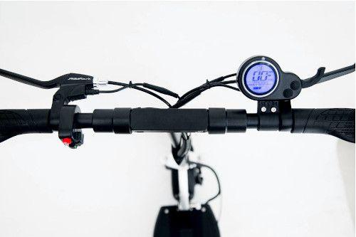 Skateflash SK Urban 4.0 Scooter elettrico: 2021 recensioni e opinioni 6