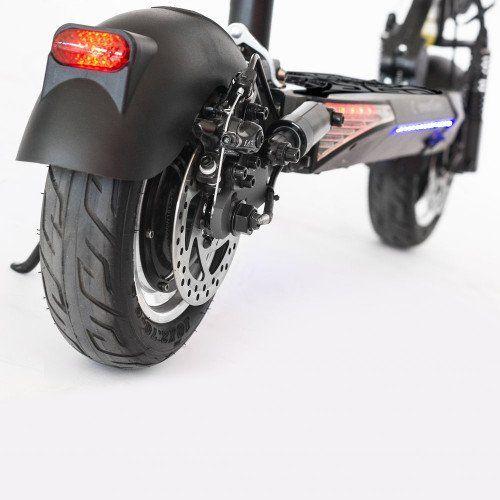 I 5 migliori scooter elettrici Smartgyro del 2021: tabella comparativa 7