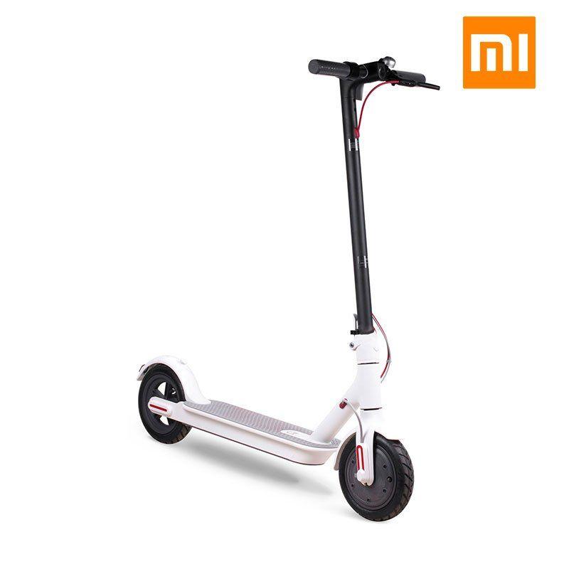 Scooter elettrico Xiaomi M365: un acquisto intelligente 1