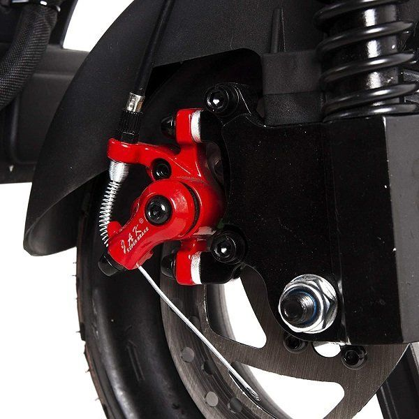 7 consigli per la cura e la manutenzione del tuo scooter elettrico nel 2021 3